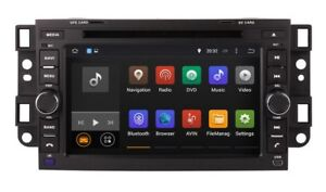 7inch touchScreen android7.1 Car DVD for Chevrolet AVEO Built-in