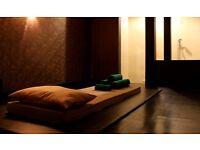 Book my Thai Massage and let me relax and destress your body