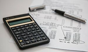Bookkeeping and Income Tax