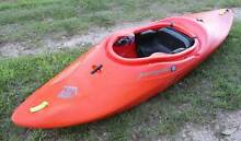 Perception Method Air White Water Kayak Kalbar Ipswich South Preview