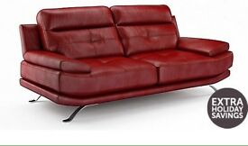 Brand new 3 seater £499