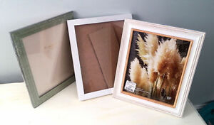 "Beautiful Wooden Frames 8x10"" Kitchener / Waterloo Kitchener Area image 1"