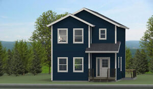 Brand New Two-Storey Home in CBS Subdivision