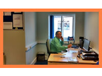 ( SA1 - Swansea Offices ) Rent Serviced Office Space in Swansea