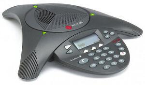 Polycom SoundStation 2 EX Display - 2200-16200-001  - New