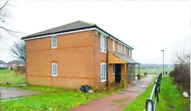 2 Bedroom flats Whinmoor place, Brand New Condition, £103 weekly , Scenery of Newcastle Golf course