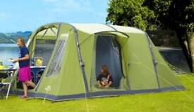 5 man Vango Air Beam tent