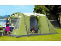 5 man Vango Air Beam tent