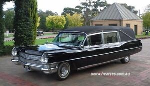 WANTED:Hearse