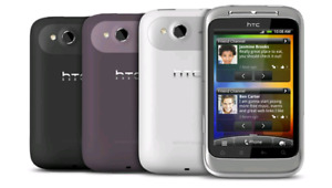 HTC sense Bell/Virgin $60 works