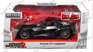 Fast and Furious movies 1:24 Diecast  for sell  * NEW *
