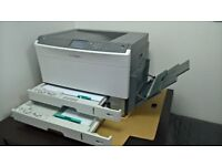Lexmark A3 / A4 duplex colour laser printer (C925)