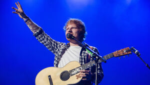 Ed Sheeran Concert [Aug 30] - 2 Tickets - SOLD OUT SHOW