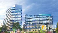 5% ONLY- Buy A New Condo in Downtown - Call Wendy 416-818-1466