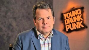 Bruce McCulloch's Young Drunk Punk Jan 20, 2 tickets