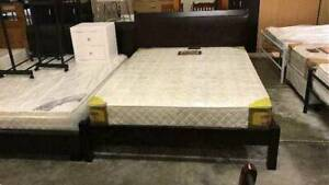 Furniture beds & mattress discount sale from $95
