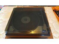 Rare Goldring Lenco GL75 stereo record deck