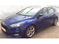 Ford Focus ST2 FROM £77 PER WEEK!