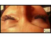***5 Yr+ Experienced Master Lash Tech*FREE Luxe Swiss Facial with every Set of Eyelash Extensions!**