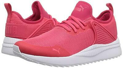 Puma, 366424-03, Kids, Pacer Next Cage AC Ps, Paradise Pink/Paradise - Kids Cage