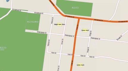 CHEAP CHEAP LAND Carinda Walgett Area Preview