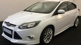 Ford Focus 1.0 SCTi ( 125ps ) EcoBoost 2013MY Zetec S FROM £36 PER WEEK!