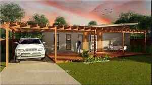 The ECHUCA GRANNY FLAT – 2 Bdm MULGRAVE Secondary Dwellings. Mulgrave Monash Area Preview