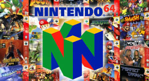 == Paying Cash for Your Nintendo 64 ( N64 ) Games $$$ ==