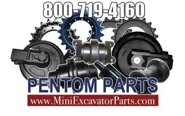 Pentom Supply