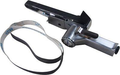 BERGEN 20mm AIR BELT SANDER B8313