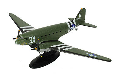 """C-47 Skytrain 1/72 Die Cast Model D-Day, """"That's All Brother"""" for sale  Minneapolis"""