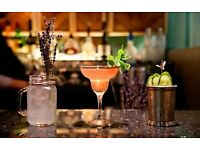 PART TIME WAITRESS AND FULL TIME BAR BACK NEEDED - WITH IMMEDIATE START
