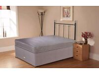 4.6 Waterproof Mattress (Double) Reliable PVC Cover