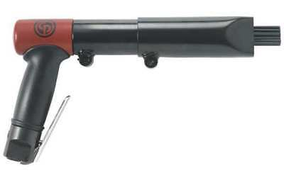 CHICAGO PNEUMATIC CP7125 Needle Scaler, 1-5/16 In. Touch, 16 CFM