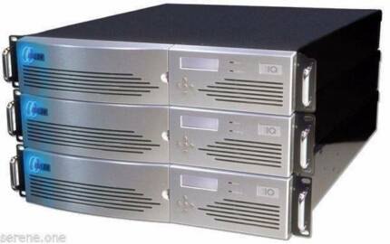 EMC ISILON IQ 12000x,IQ12000x, 12TB HI PERFORMANCE STORAGE NODE Banksia Rockdale Area Preview