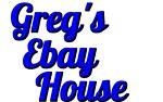 Greg's Ebay House