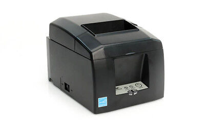 Star Tsp650iibt Bluetooth Receipt Printer