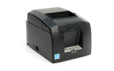 (Star Micronics TSP654iii Bluetooth Thermal Receipt Printer)