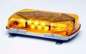 Automotive safety lighting