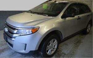 FORD EDGE 2011 FWD SUV