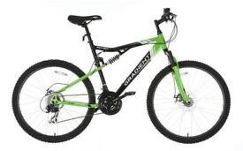 Apollo Gradient Mountain Bike