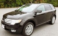 Immaculate 2008 Ford Edge Limited SUV, Crossover