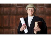 Barrister/family solicitor