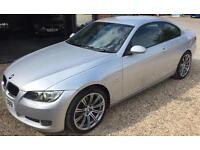BMW 320 2.0 i SE Coupe. GUARANTEED FINANCE payment between £42-£84 PW