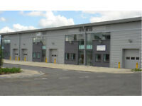 Unique Industrial Warehouse & Office To Let in Elstree ( M1 Junction 4 / A41 )