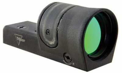 Trijicon 1x42 Reflex Sight,Green 4.5 MOA Dot Reticle,ACOG Base w/TA51 : 800112