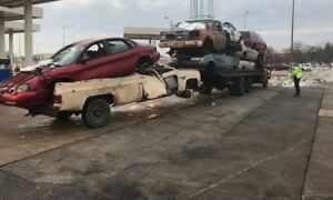 Looking for your old scrap cars trucks vans SUV