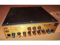 Eden WT-400 Bass Amp (will post)