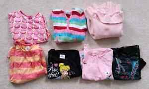 Girl's Size 5 Clothes (29  items)