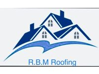 R.B.M Roofing